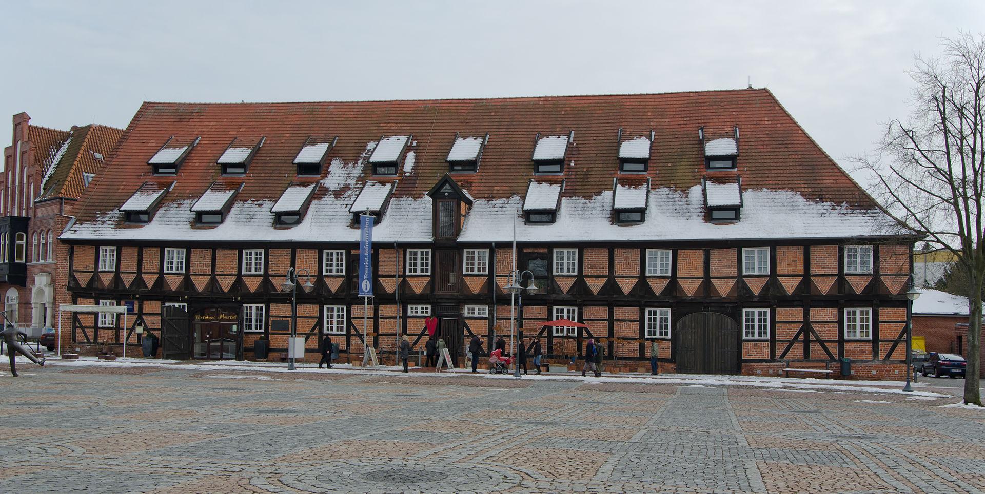 Bild Museum im Marstall Winsen (Luhe)