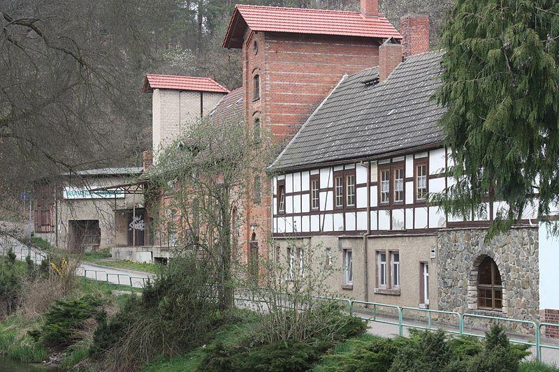 Bild Brauerei Wippra