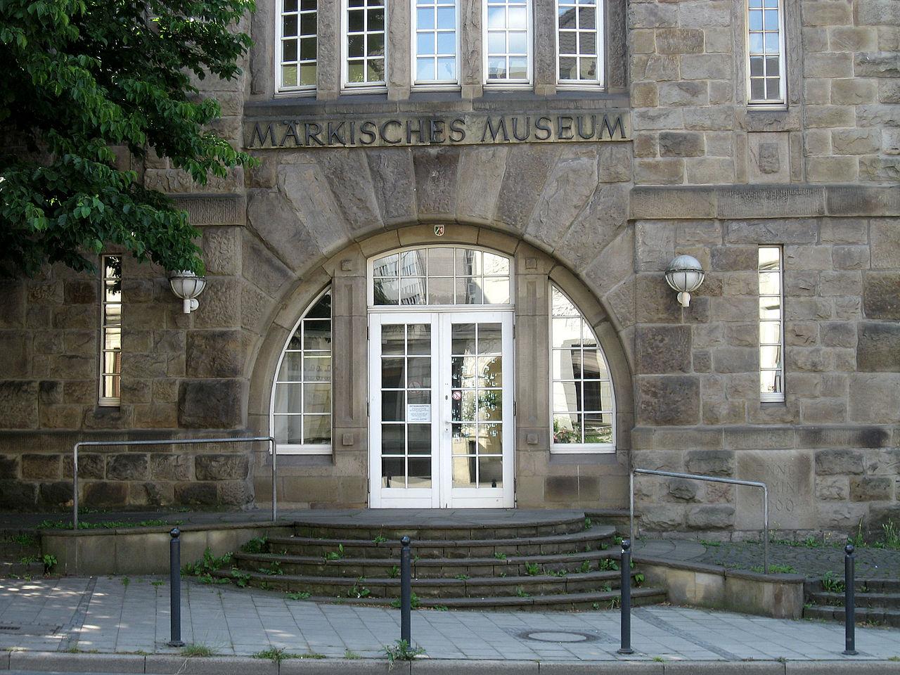 Bild Märkisches Museum Witten