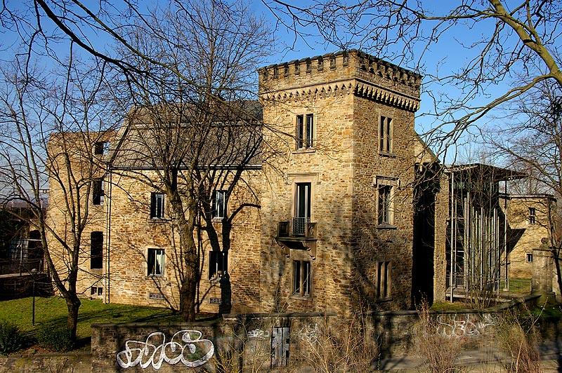 Bild Haus Witten