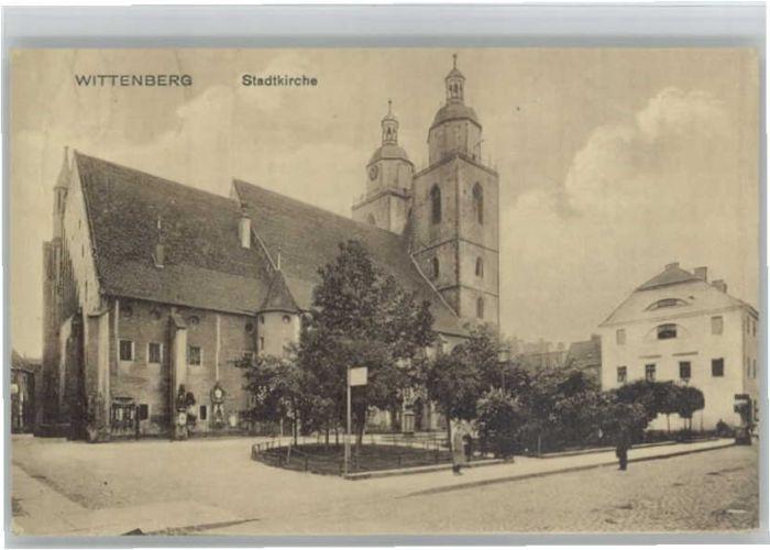 Bild Bugenhagenhaus Wittenberg