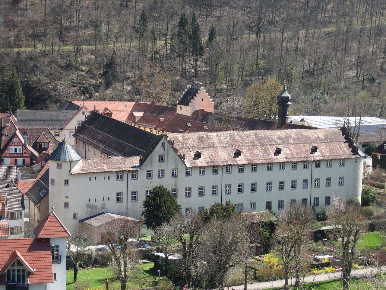 Bild Fürstenberger Schloss Wolfach
