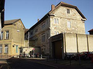 Bild Gedenkstätte JVA Wolfenbüttel