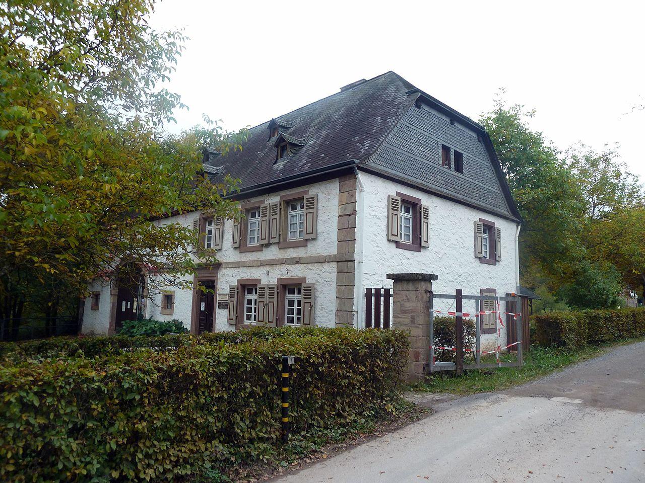 Bild Rheinland Pfälzisches Freilichtmuseum Bad Sobernheim