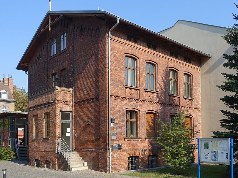 Bild Franziskanerkloster Berlin Pankow