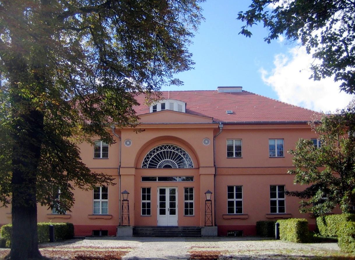 Bild Gutshaus Berlin Steglitz
