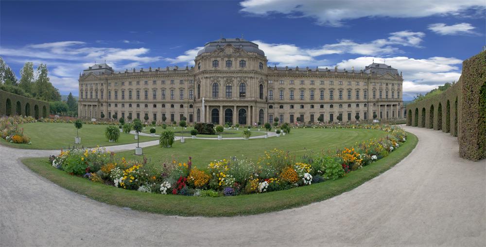 Bild Residenz Würzburg