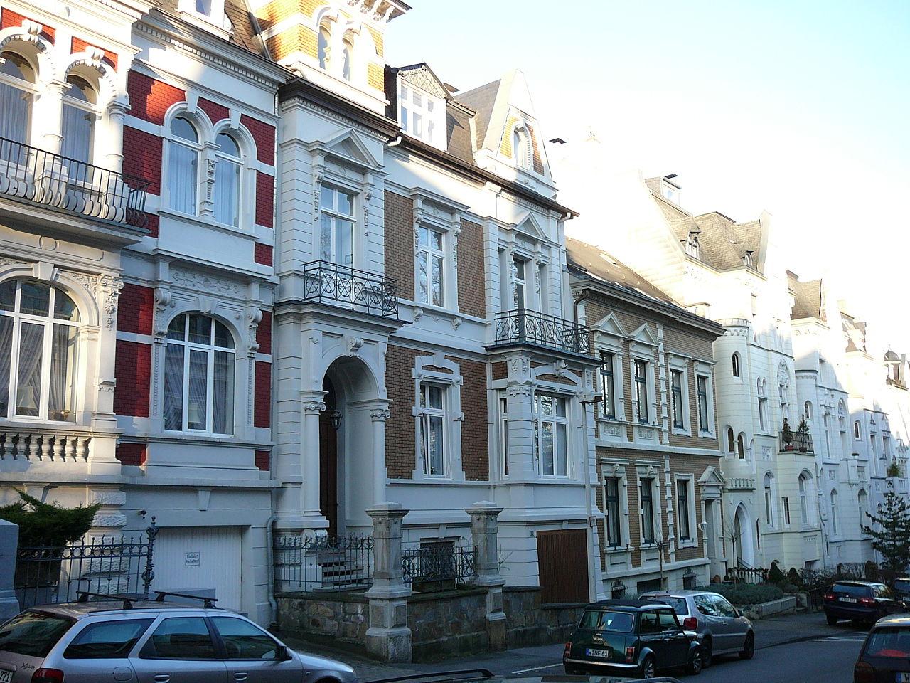 Bild Briller Viertel Wuppertal