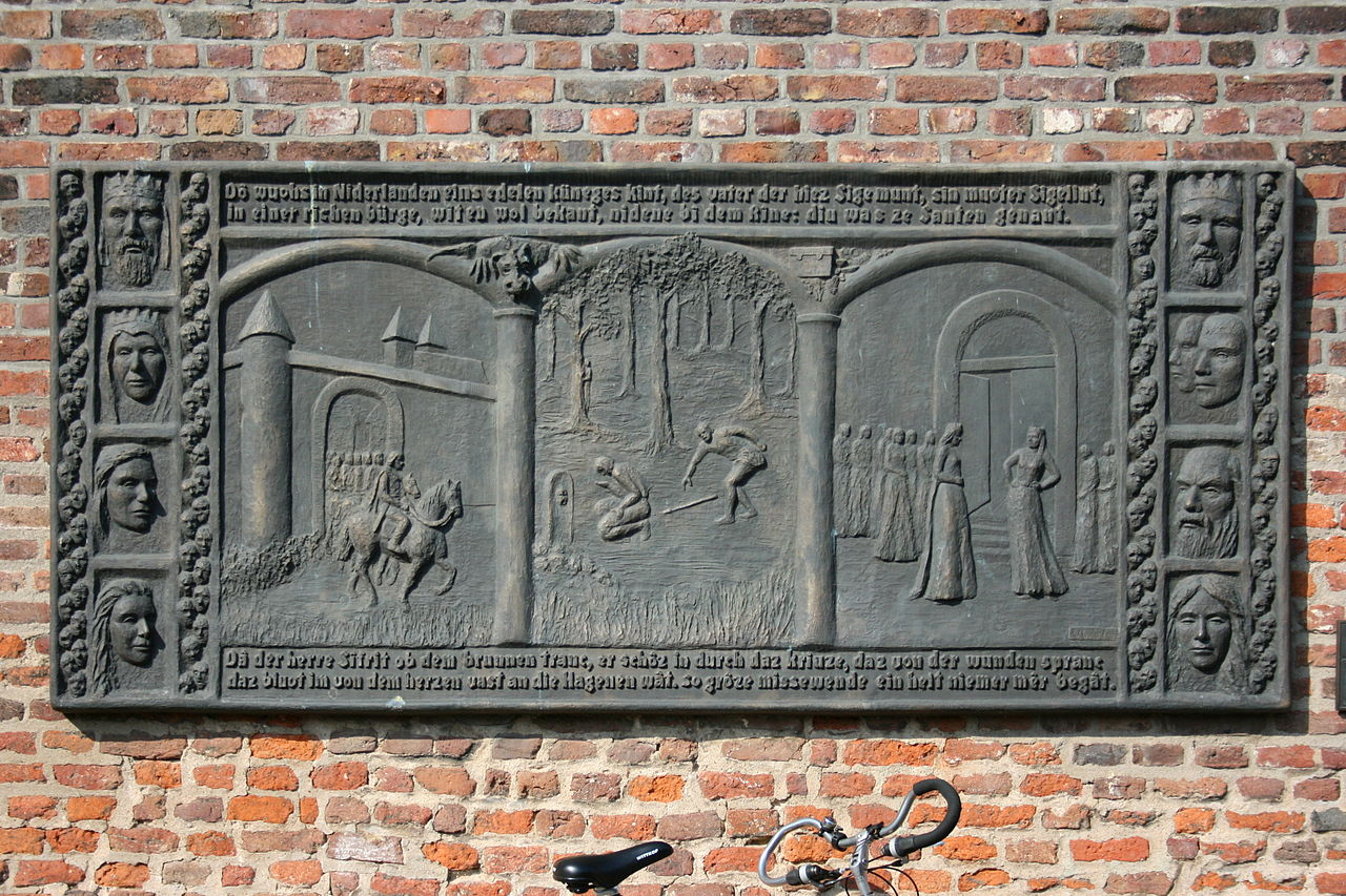 Bild Museum Nibelungen(h)ort Xanten