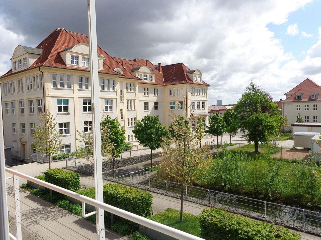 Bild Anatomische Lehrsammlung Rostock