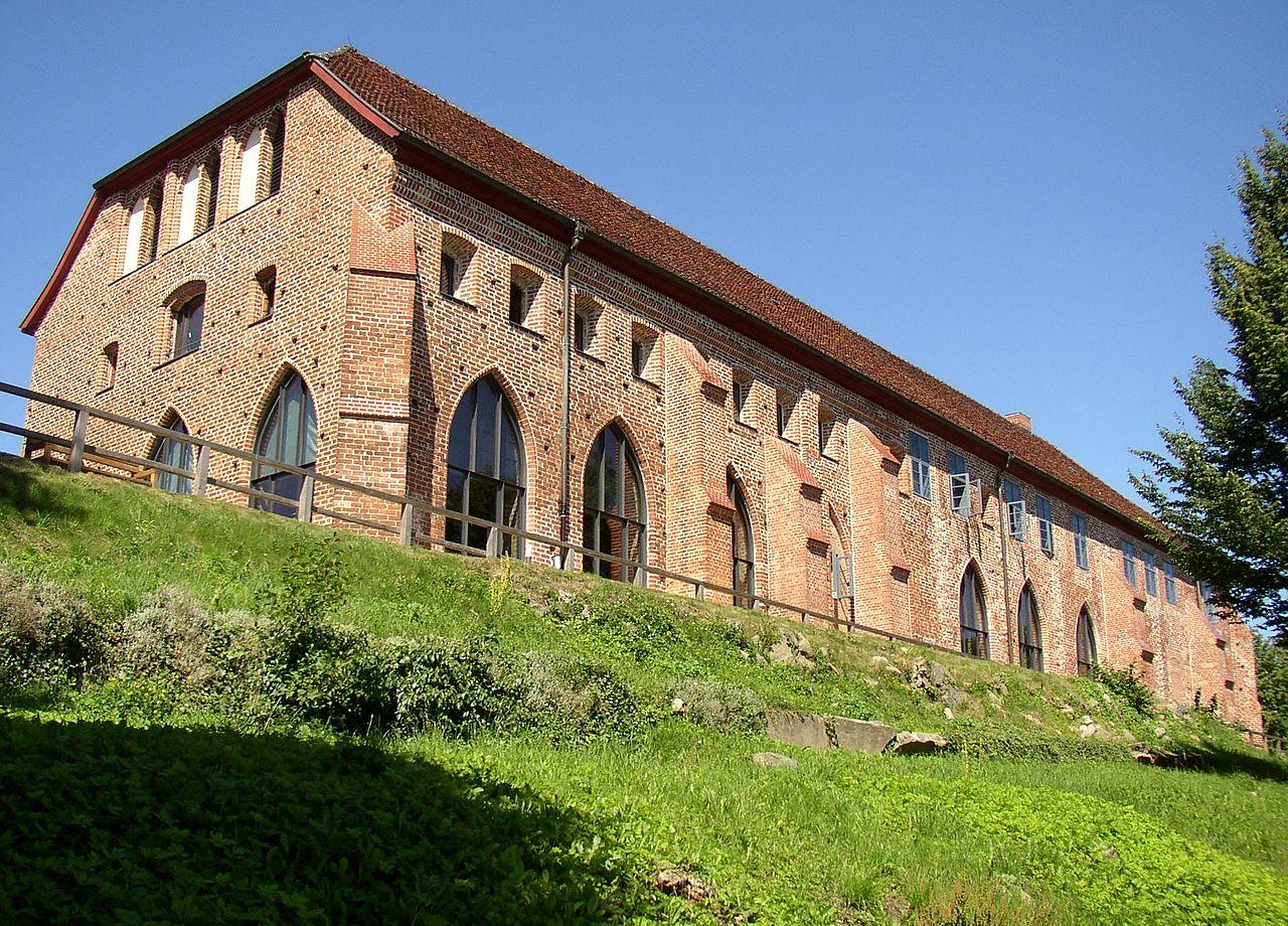 Bild Kloster Zarrentin