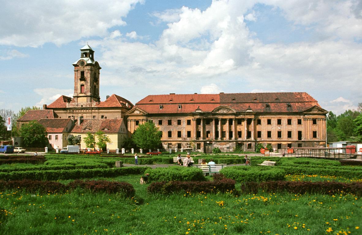 Bild Schloss Zary