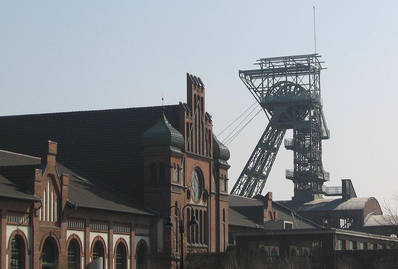 Bild LWL Industriemuseum Zeche Zollern Dortmund
