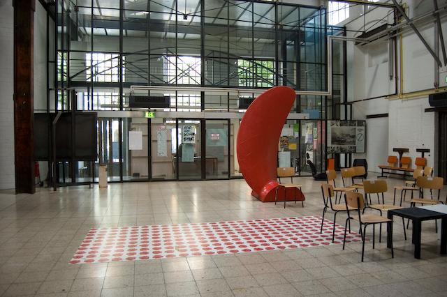 Bild Hochschule für Musik und Theater Hamburg