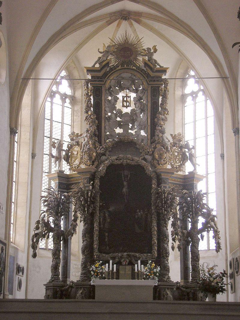 Bild Dom St. Peter und Paul Zeitz