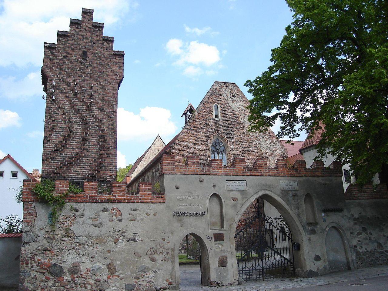 Bild Museum der Stadt Zerbst