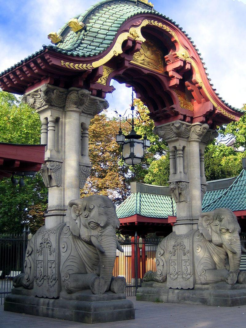 Bild Zoo Berlin