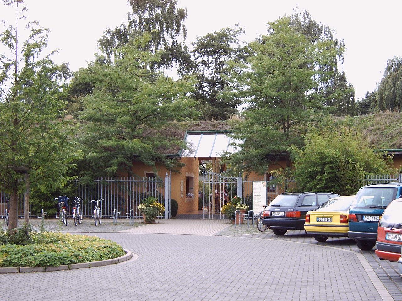 Bild Arche Noah Zoo Braunschweig