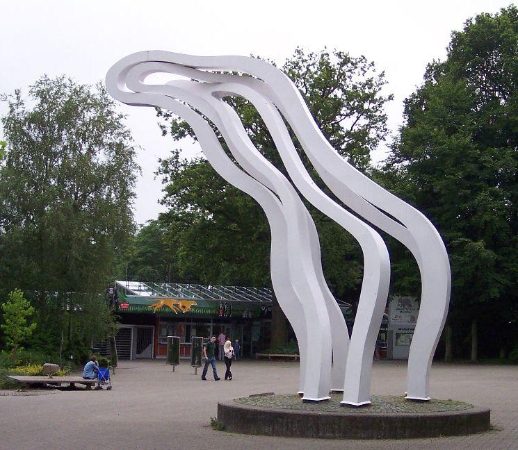 Bild Allwetterzoo Münster