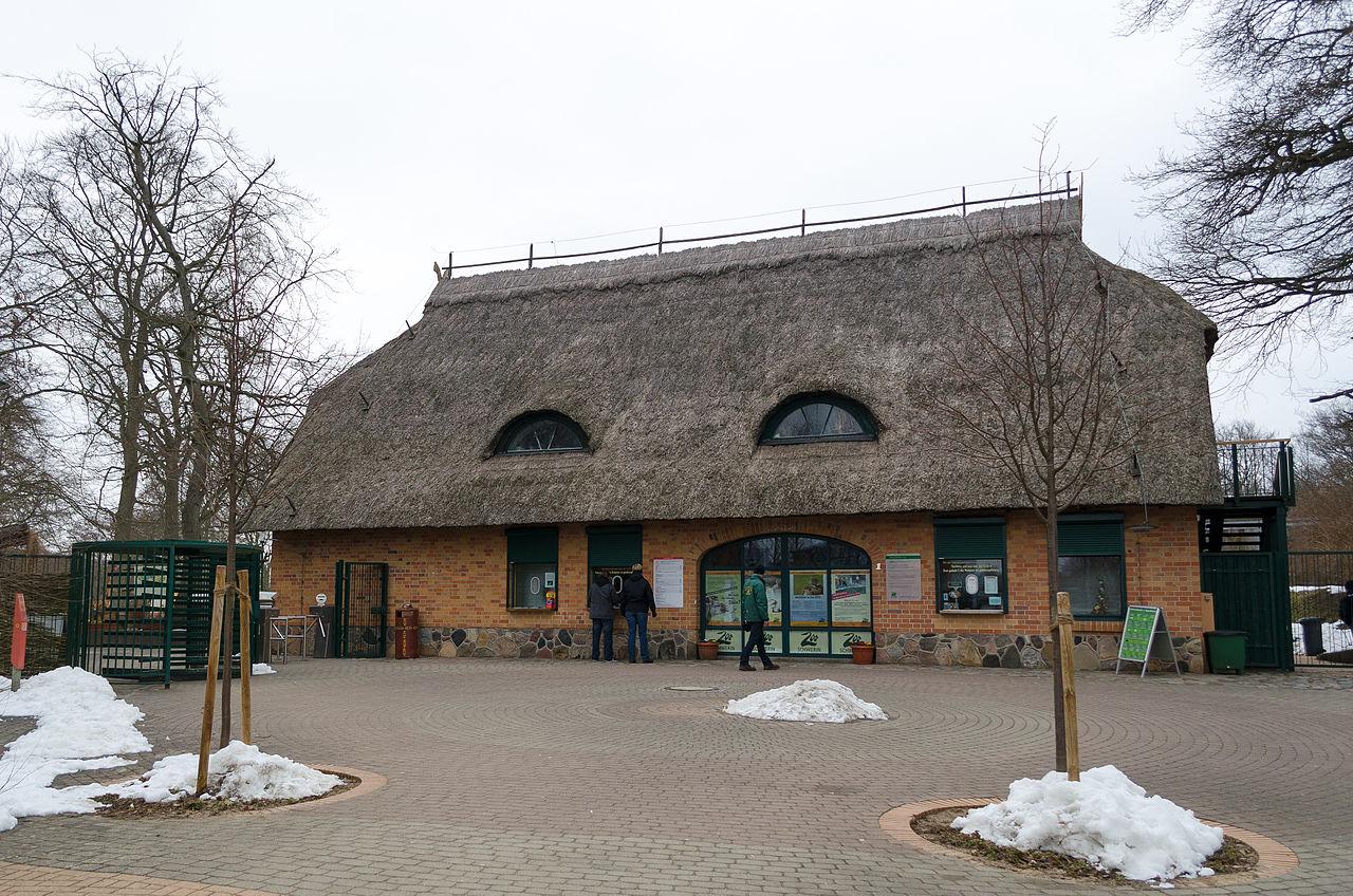 Bild Zoo Schwerin