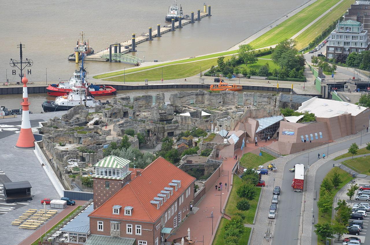 Bild Zoo Am Meer Bremerhaven