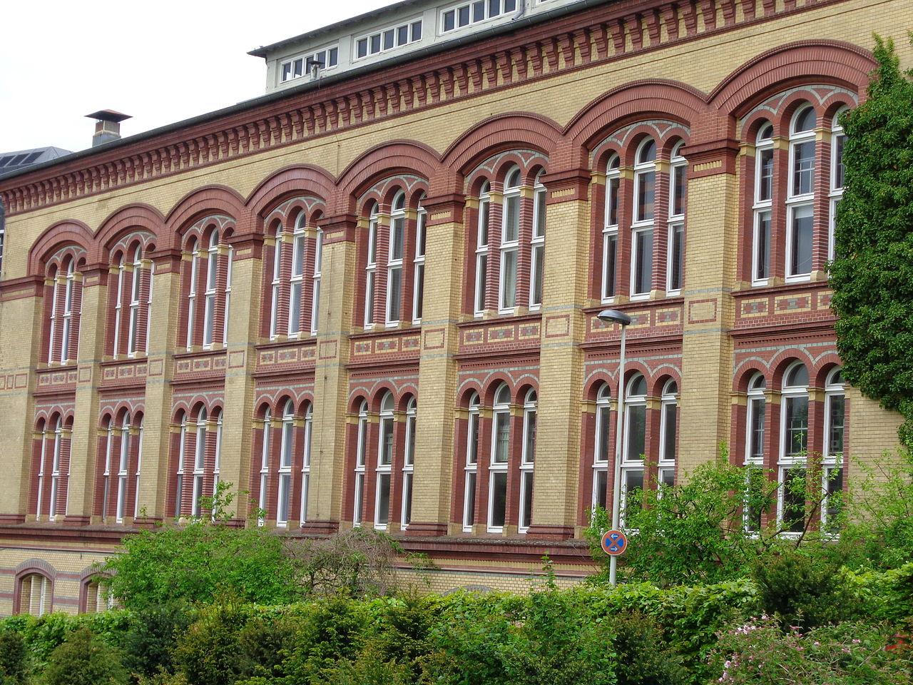Bild Zoologisches Museum Kiel
