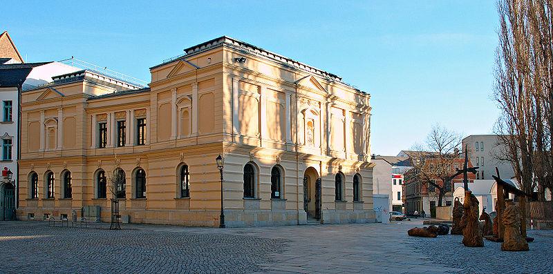 Bild Galerie am Domhof Zwickau