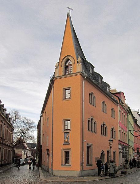Bild Schiffchen Zwickau