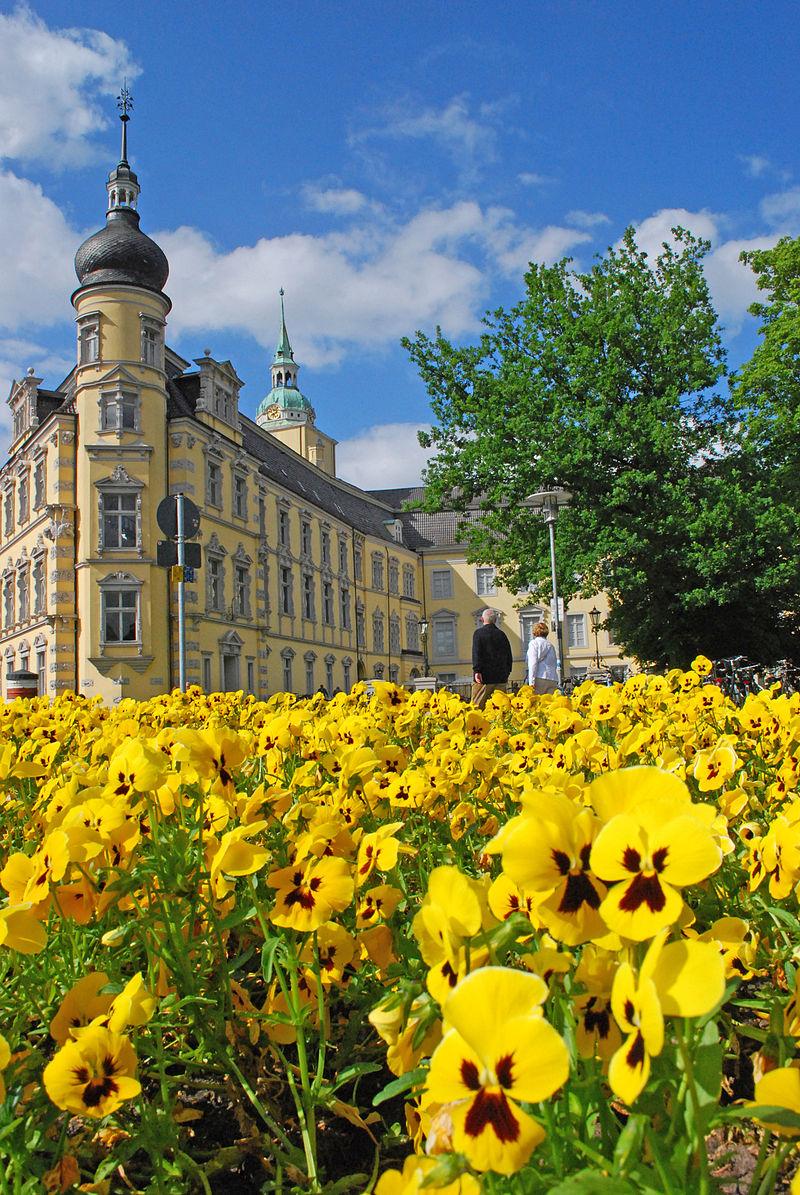 Bild Schloss Oldenburg