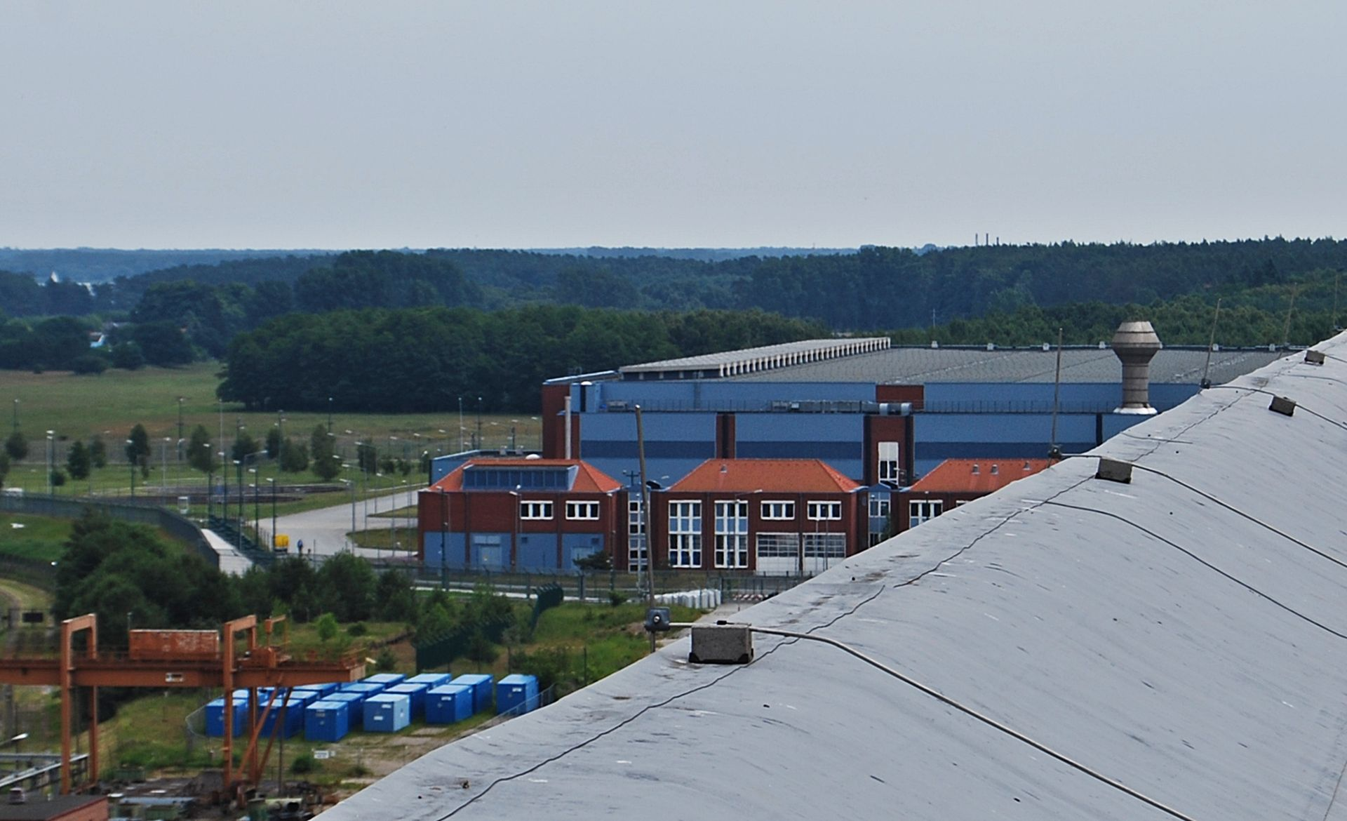 Bild Energiewerke Nord Lubmin