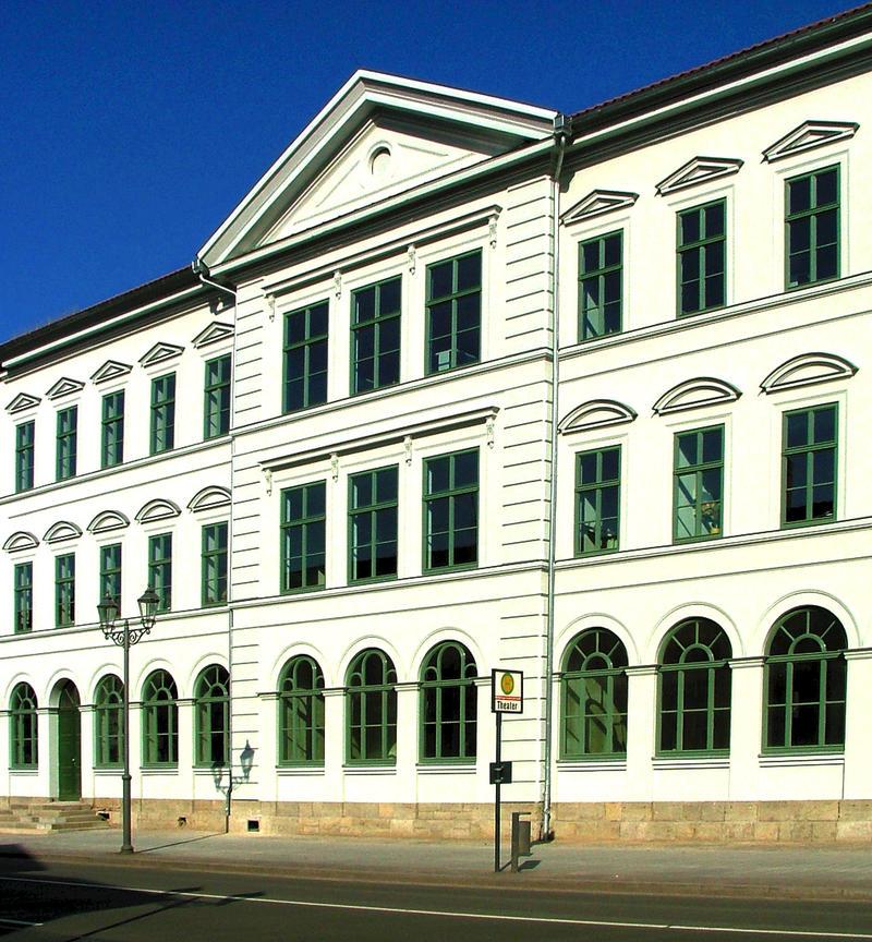 Bild Städtische Galerie ada Meiningen