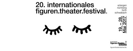 Bild Internationales Figurentheaterfestival Nürnberg