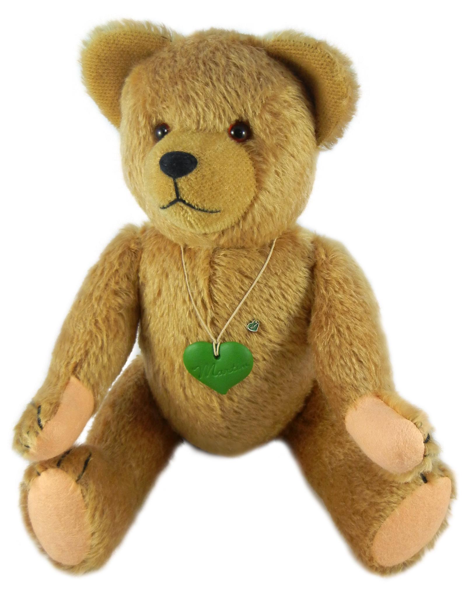 Bild Deutsches Teddybären Museum Sonneberg