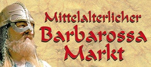 Bild Barbarossamarkt Sinzig