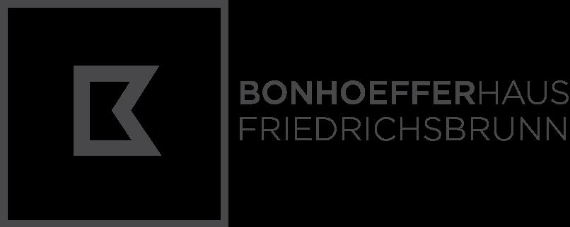 Bild Bonhoeffer Haus Friedrichsbrunn