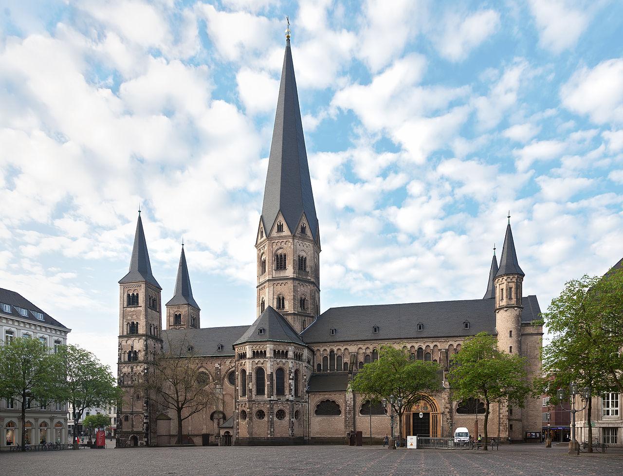 Bild Bonner Münster