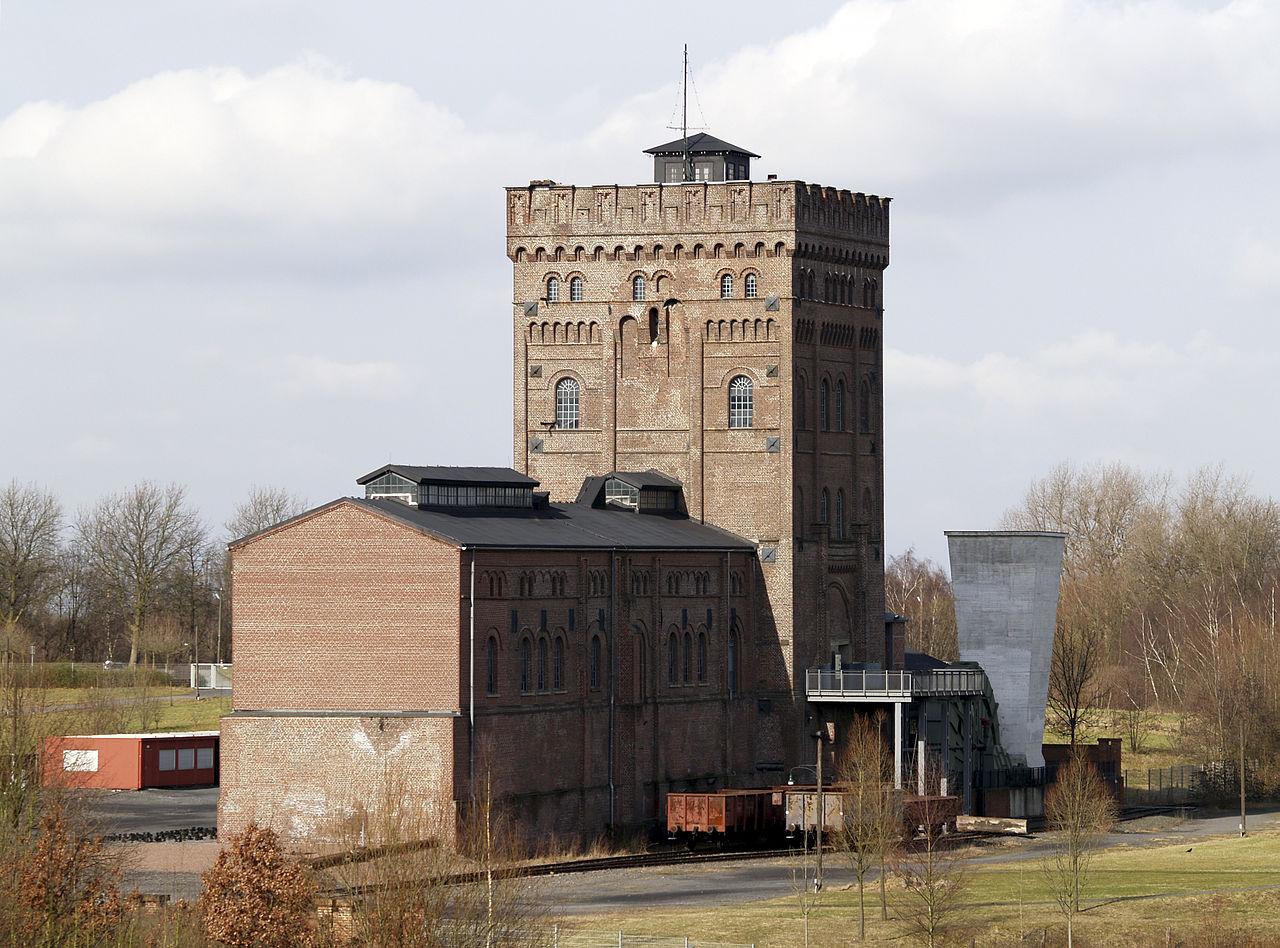 Bild LWL Industriemuseum Zeche Hannover Bochum