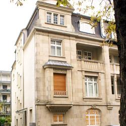 Bild Kunsthandel Hagemeier Frankfurt am Main