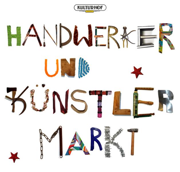 Bild Darmstädter Kunsthandwerkermarkt