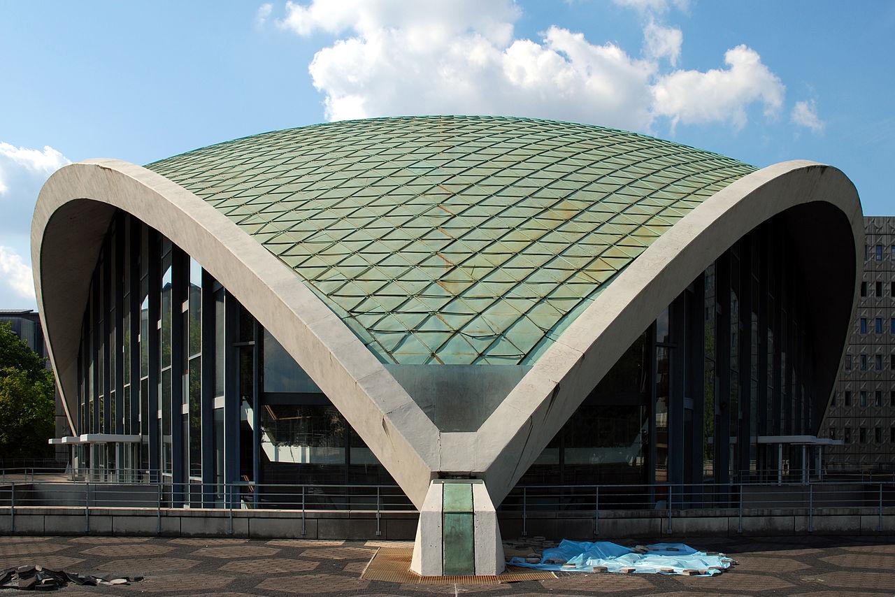 Bild Opernhaus Dortmund