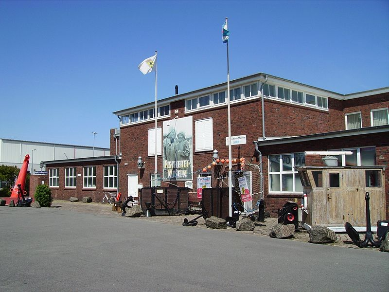 Bild Fischereimuseum Cuxhaven
