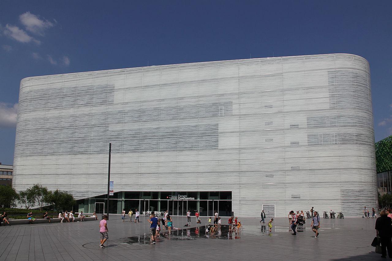 Bild Forum Confluentes Koblenz