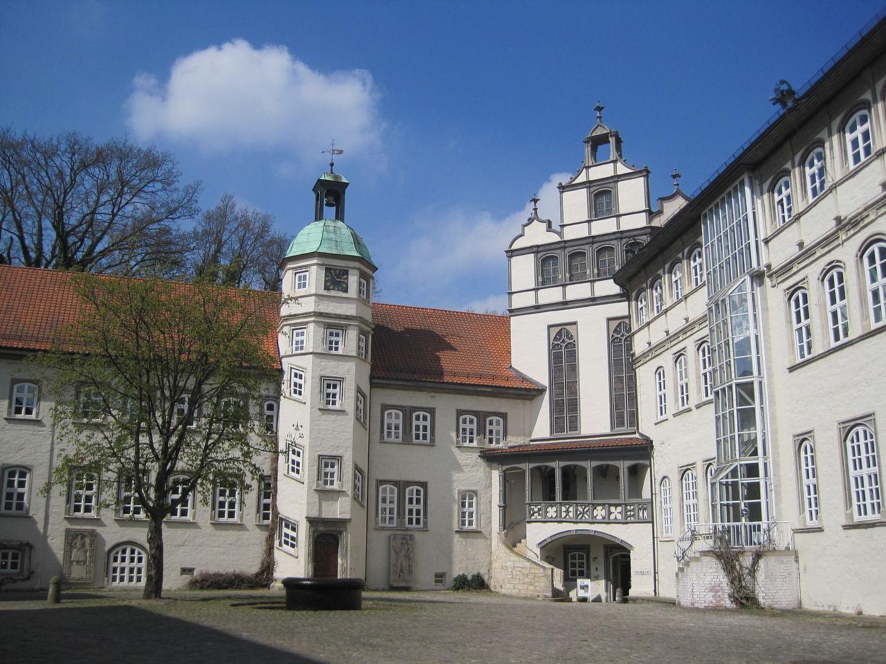 Bild Schloss Gifhorn