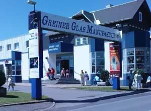 Bild Greiner Glas Manufaktur Neuhaus am Rennweg