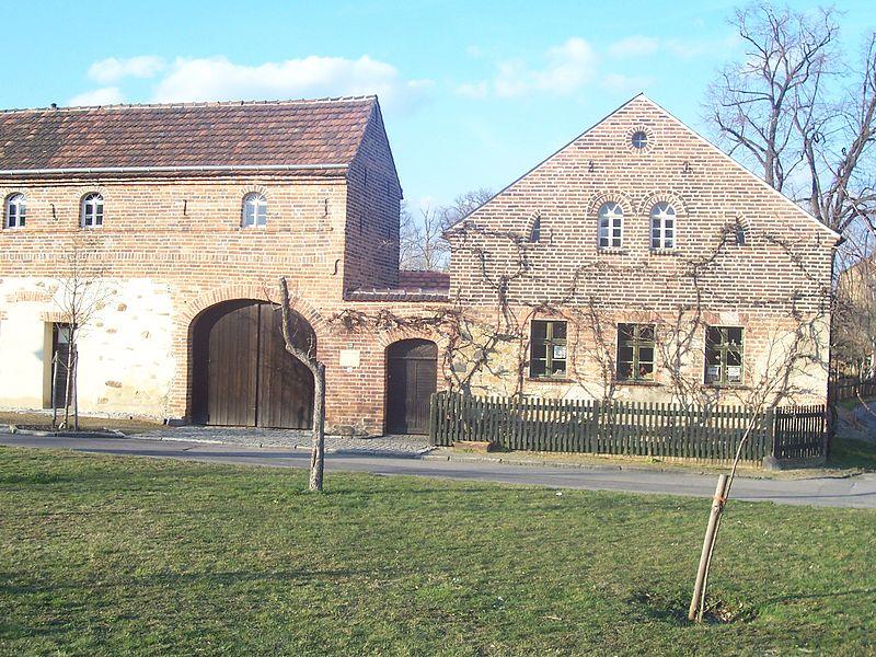 Bild Museumshof Großkoschen