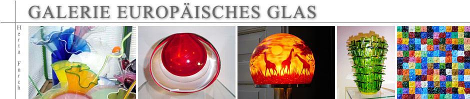 Bild Galerie Europäisches Glas Dresden