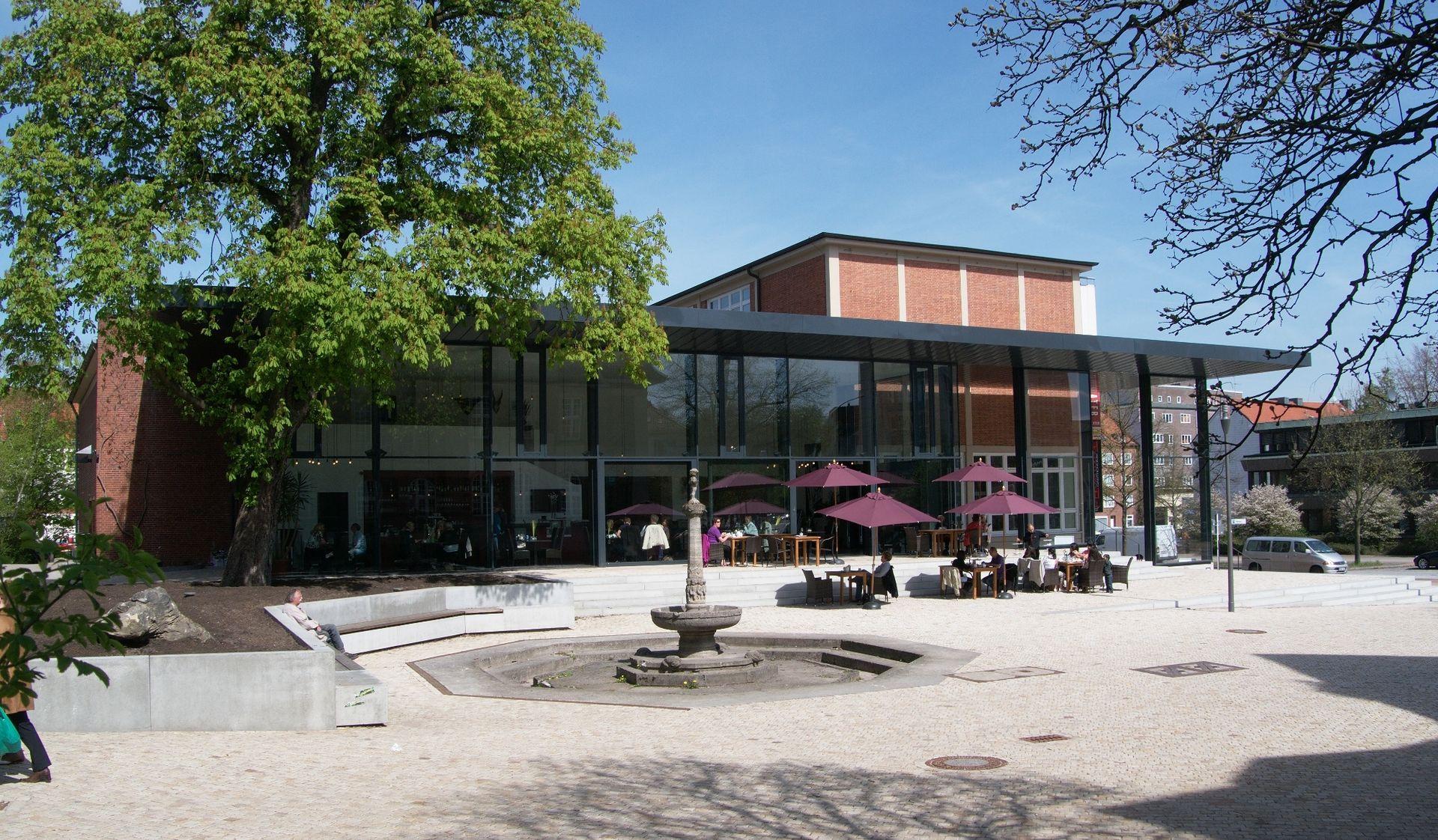 Bild Archäologisches Museum Hamburg