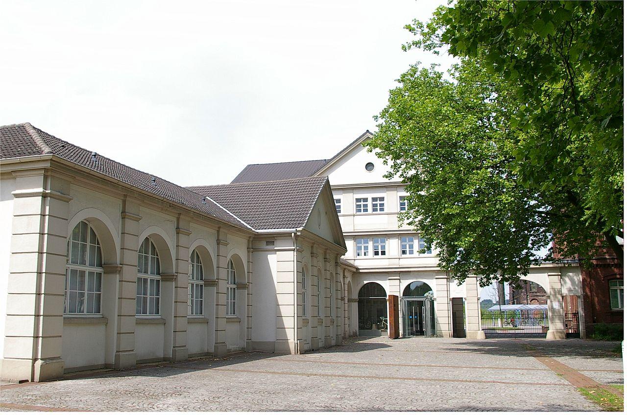 Bild HOESCH MUSEUM Dortmund