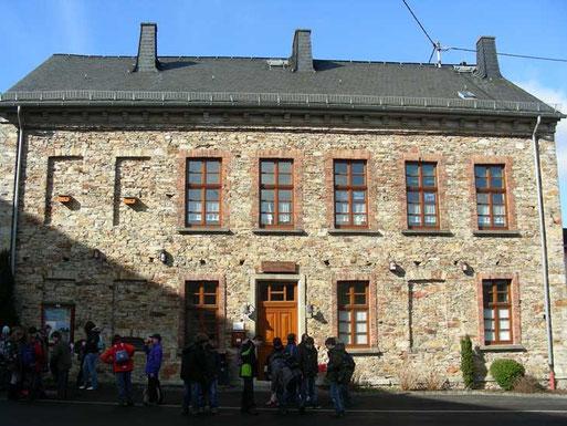 Bild Naturschutzzentrum Westerwald Alte Schule Holler