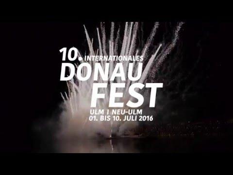 Bild Donaufest Ulm
